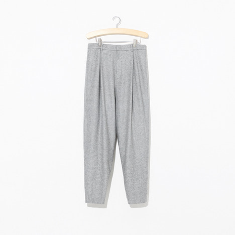 N.4 ADD WOOL PANTS