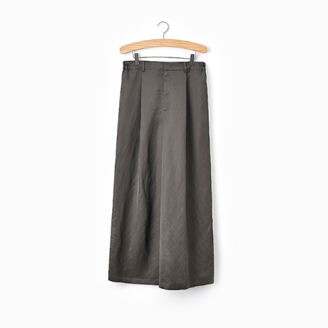 N.5 ROUGE PANTS Khaki